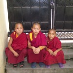 Junior Monks