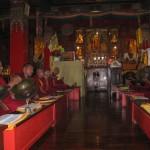 Kangso Puja