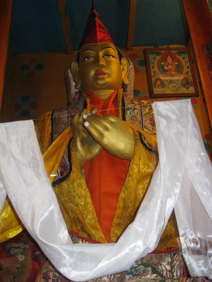 Master Atisha