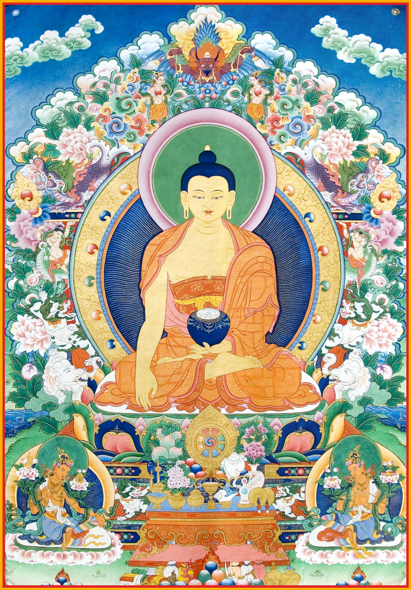 a discussion on tibetan buddhism Subjects — religions/buddhism great nephew of a revered leader of a sect of tibetan buddhism discussion questions.